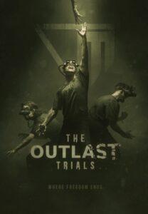بازی ترسناک - The Outlast Trials