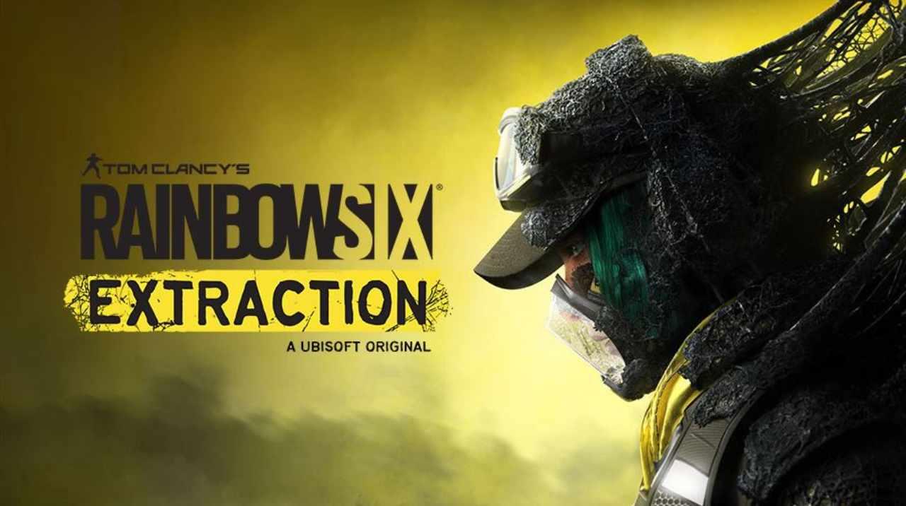 PlayStation Showcase | تریلری جدید از بازی Rainbow Six Extraction منتشر شد