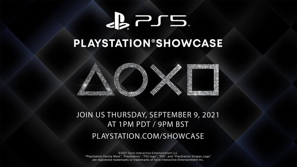 پالت لایو؛ پخش زنده برنامه PlayStation Showcase (رونمایی از بازی های پلی استیشن ۵)