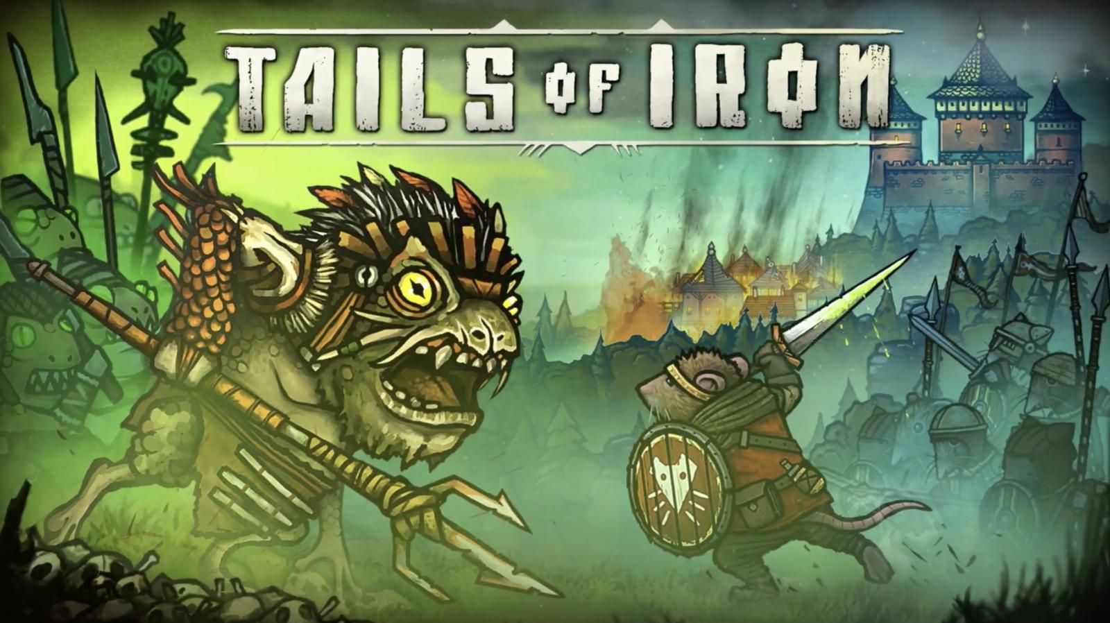 نقد و بررسی بازی Tails of Iron؛ سولز در سرزمین موشها