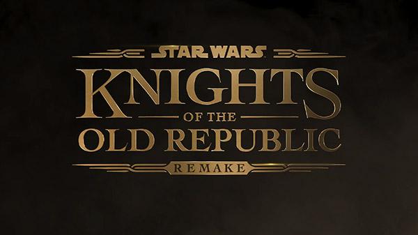 PlayStation Showcase | بازی Star Wars: Knights of the Old Republic Remake معرفی شد