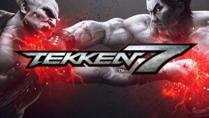 بازی مبارزهای - Tekken 7 بر روی PS Now