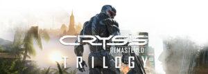 بازی اکشن - Crysis Remastered