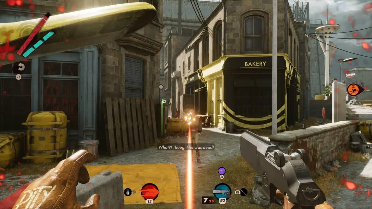 نقد و بررسی بازی Deathloop