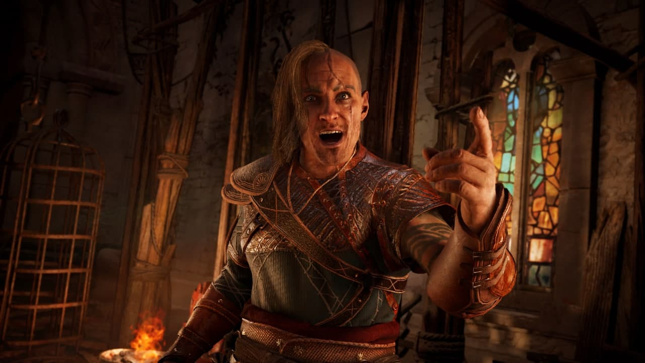 بازی Assassins Creed Valhalla