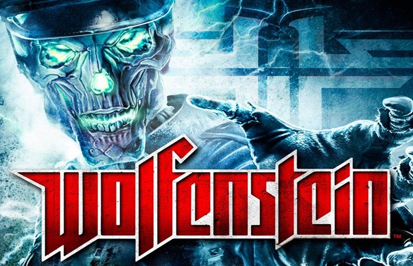 تاریخچه بازی Wolfenstein