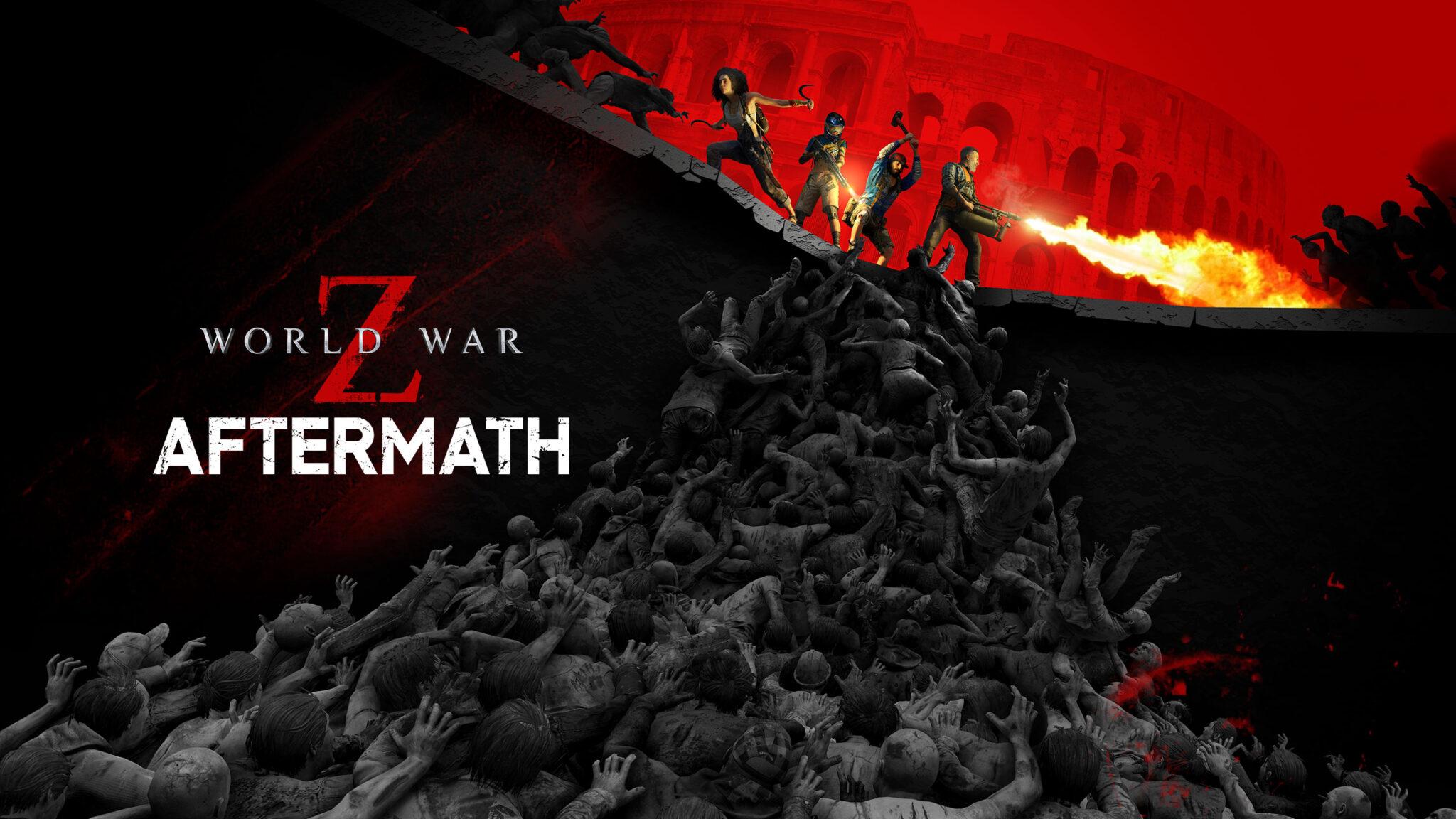 نقد و بررسی بازی World War Z: Aftermath؛ خونی تازه در رگهای خسته