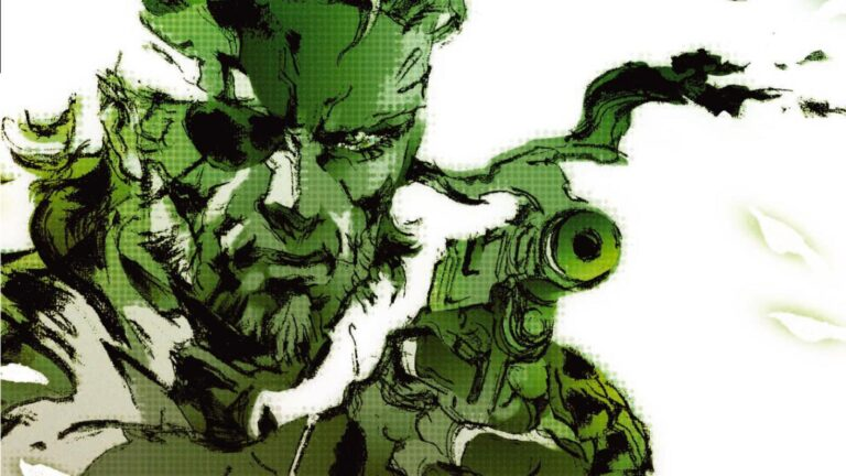 تاریخچه فرنچایز Metal Gear؛ میراث خودت را انتخاب کن