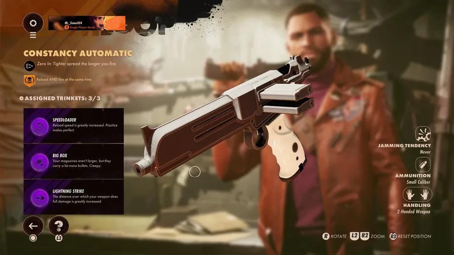 راهنمای کامل بازی Deathloop