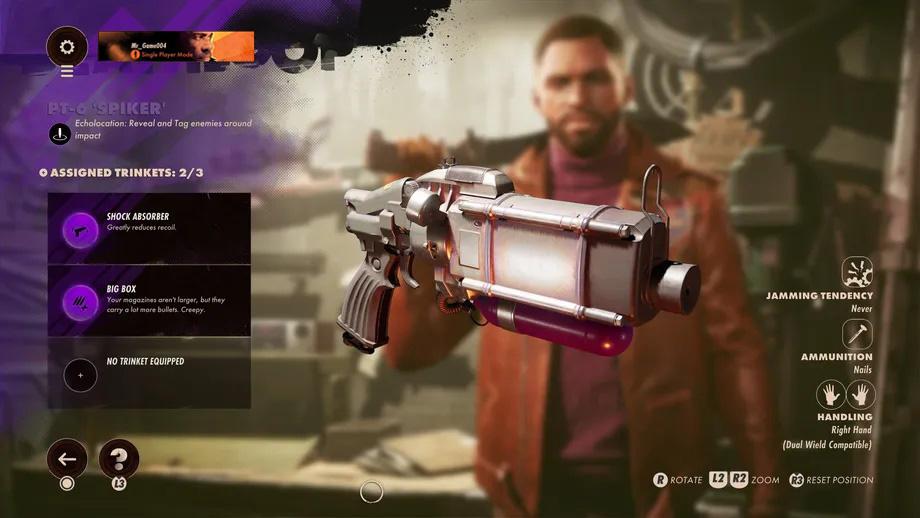 راهنمای بازی Deathloop