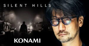 Silent Hill جدید
