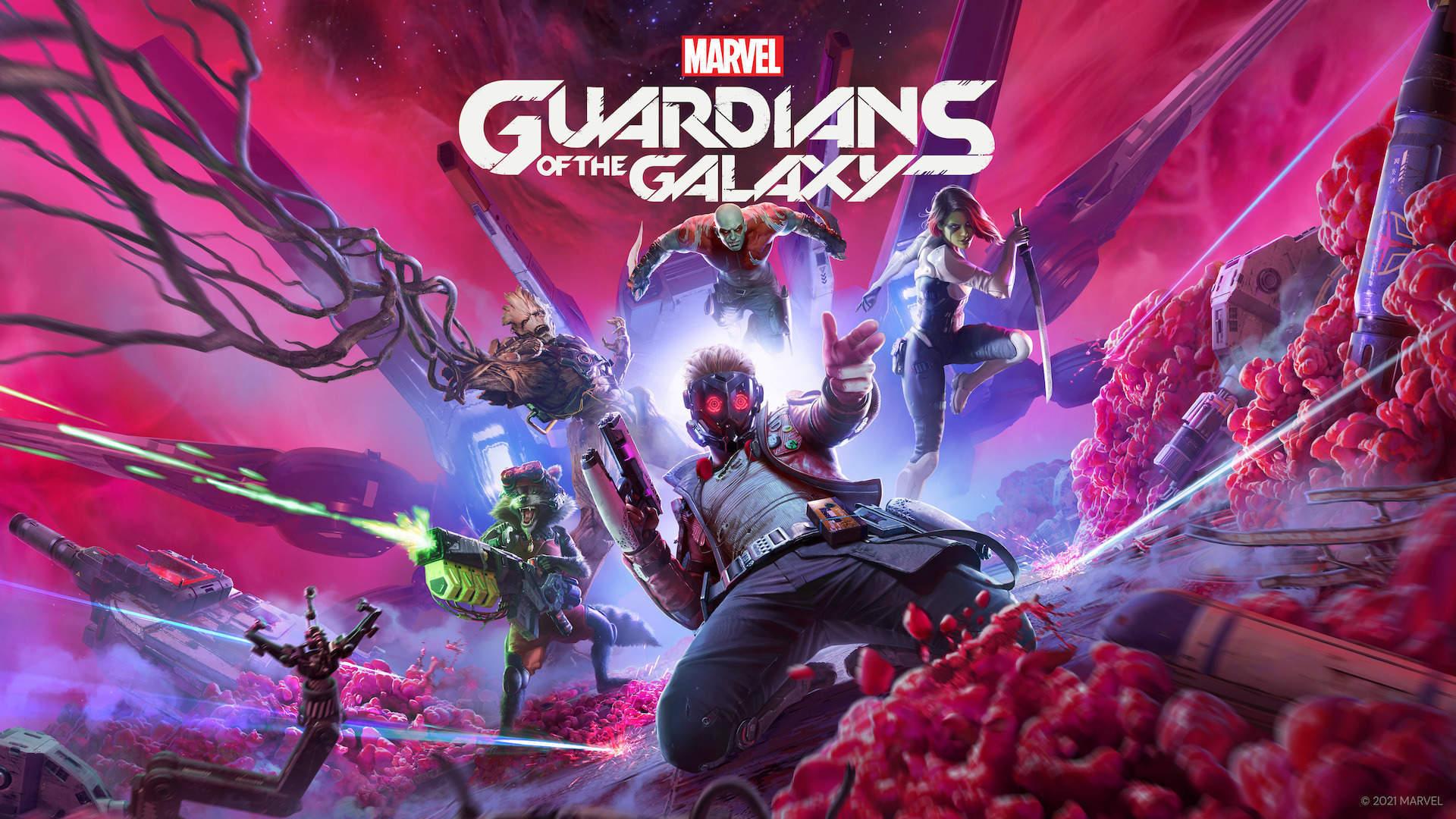 بازی Marvel's Guardians of the Galaxy؛ نکاتی که باید پیش از خرید بازی بدانید