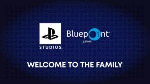 خریداری Bluepoint Games توسط سونی