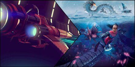 از Subnautica تا No Man's Sky؛ ده بازی مستقل که گرافیکی خیرهکننده داشتند