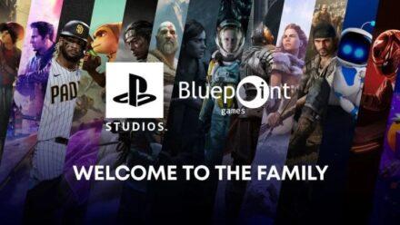سرانجام؛ پلی استیشن Bluepoint Games را خریداری کرد