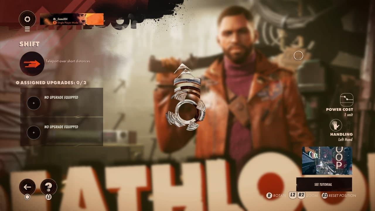 راهنمای گیم پلی بازی Deathloop