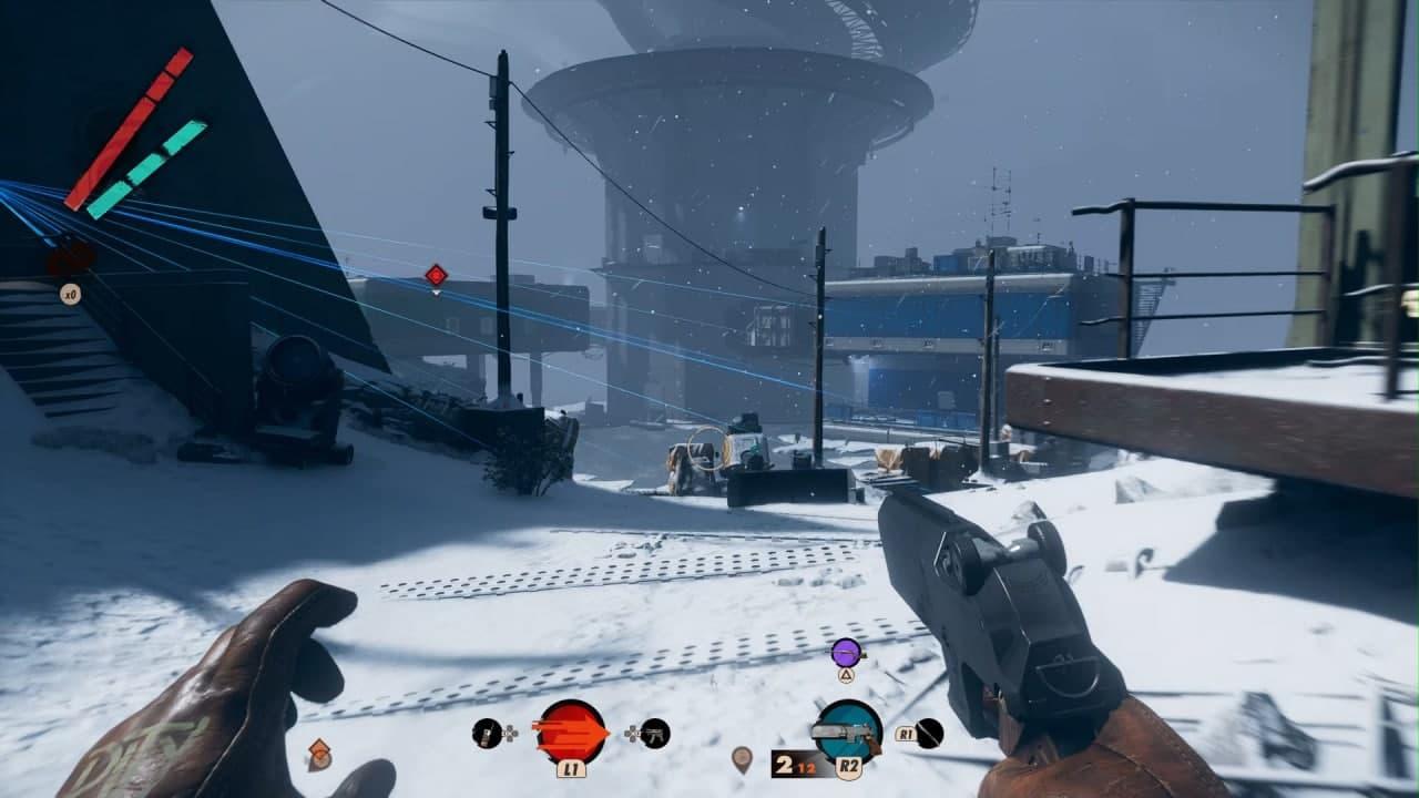 راهنمای مراحل بازی Deathloop