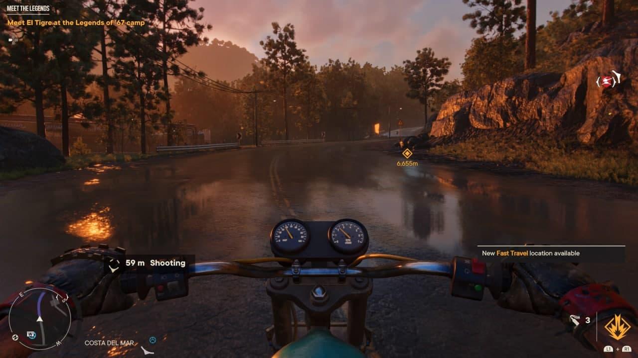 تحلیل بازی Far Cry 6