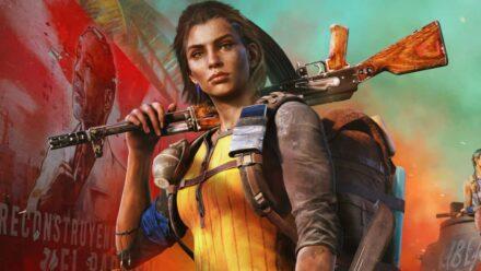 بررسی ویدیویی بازی Far Cry 6؛ جهنم آزادی