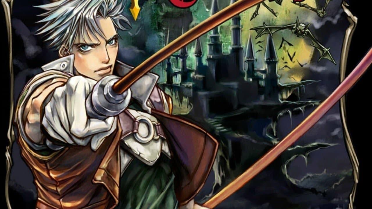 بررسی مجموعه بازی Castlevania